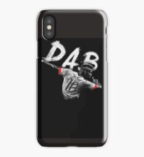 PAUL POGBA DAB iPhone Case