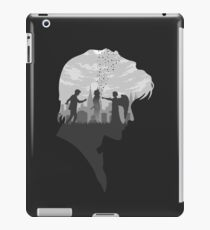 Goodbye Raggedy Man (Alternate) iPad Case/Skin