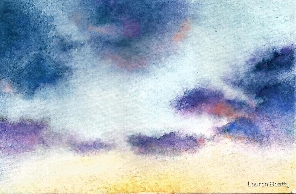 Sunset pt one by Lauren Beatty