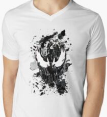 Maximum Carnage Men's V-Neck T-Shirt