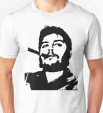 Vintage Man Smoking A Cigar T-Shirt