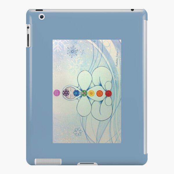 Meditation Baby iPad Snap Case