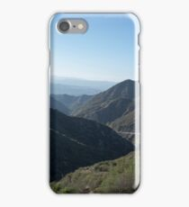 Sagebrush and Sagecomb iPhone Case/Skin