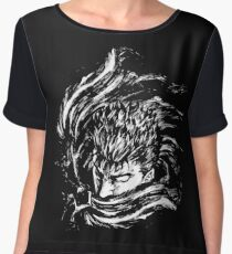 Guts - t-shirt / phone case 5 Chiffon Top