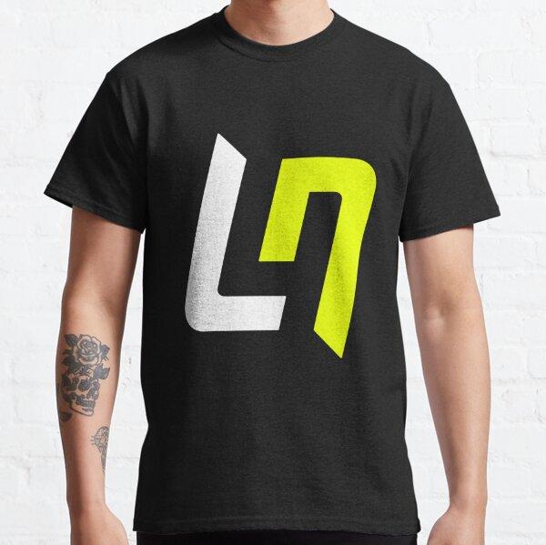 F1 Lando Norris 4 T-shirt classique