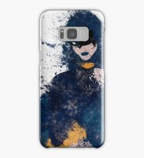 Dark Origins Samsung Galaxy Case/Skin