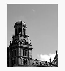 Albert Hall, Manchester. UK Photographic Print