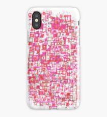 Metropolitan Projection iPhone Case/Skin