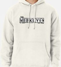 The Weekly Planet Pullover Hoodie