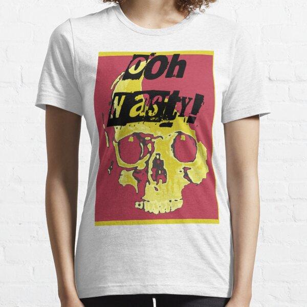 Ooh Nasty! Punk Essential T-Shirt