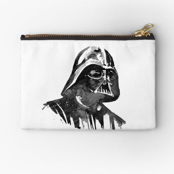 Star Wars Darth Vader art design Zipper Pouch