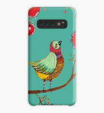 i can ear music 3 Case/Skin for Samsung Galaxy