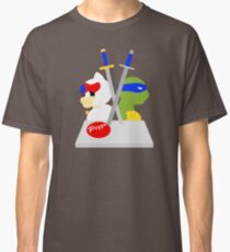 Something In Common Classic T-Shirt