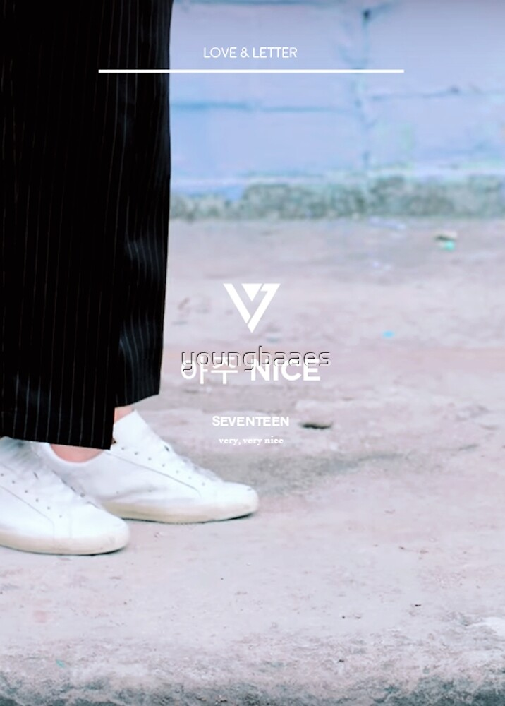 Seventeen Very Nice 3 by youngbaaes
