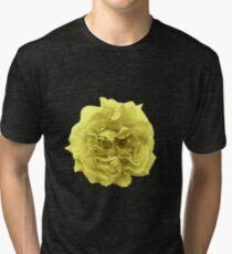 Yellow Rose Tri-blend T-Shirt