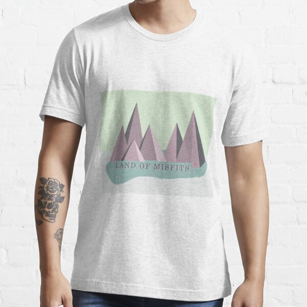 Land of the Misfits Essential T-Shirt