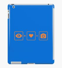 icons iPad Case/Skin