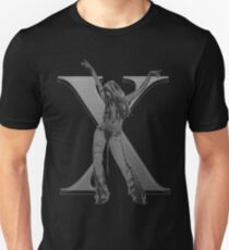 Stripped X Unisex T-Shirt