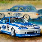 Group A JagParts VL Commodore SS by Stuart Row
