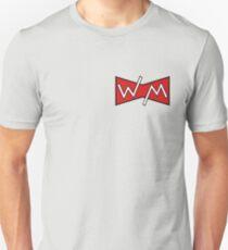 Witless Minions Band Logo Unisex T-Shirt