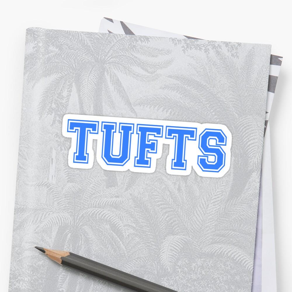 tufts by sorasicha