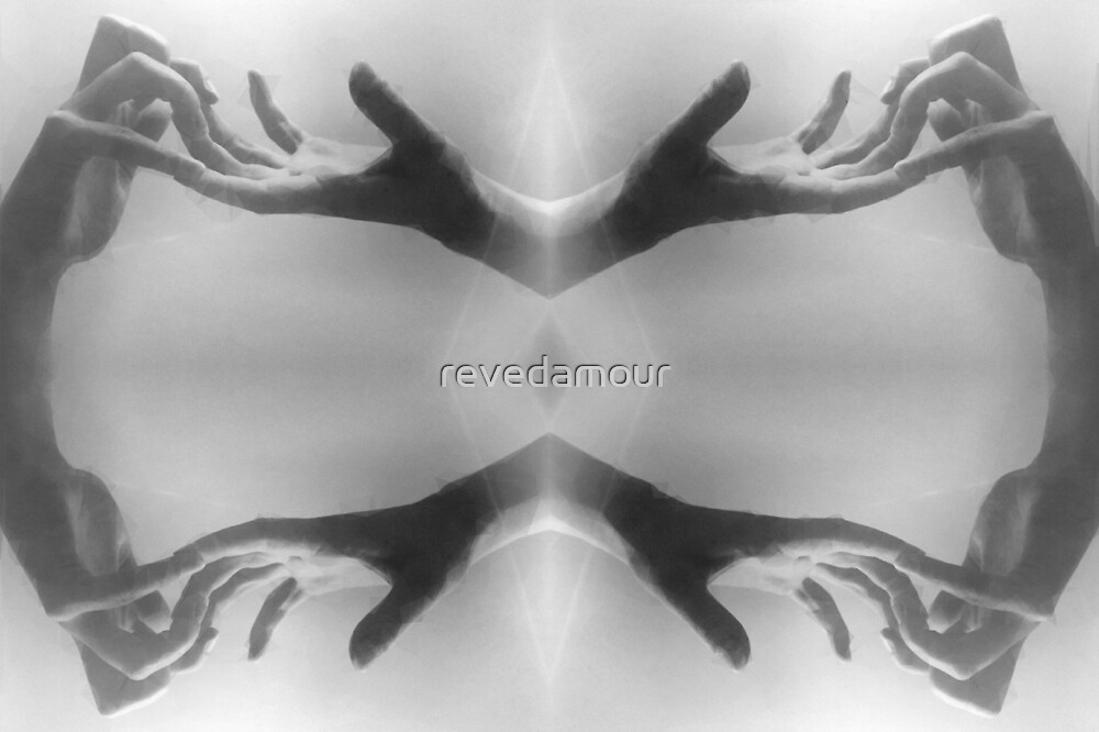 gravitate by revedamour