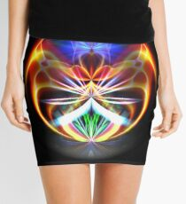 One & four III Mini Skirt