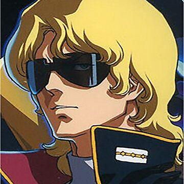 Quattro Bajeena Zeta Gundam by AdilTheDestroye