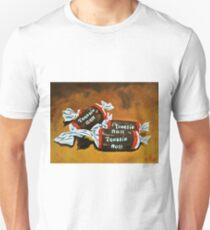 Tootsie Roll, 2  Unisex T-Shirt