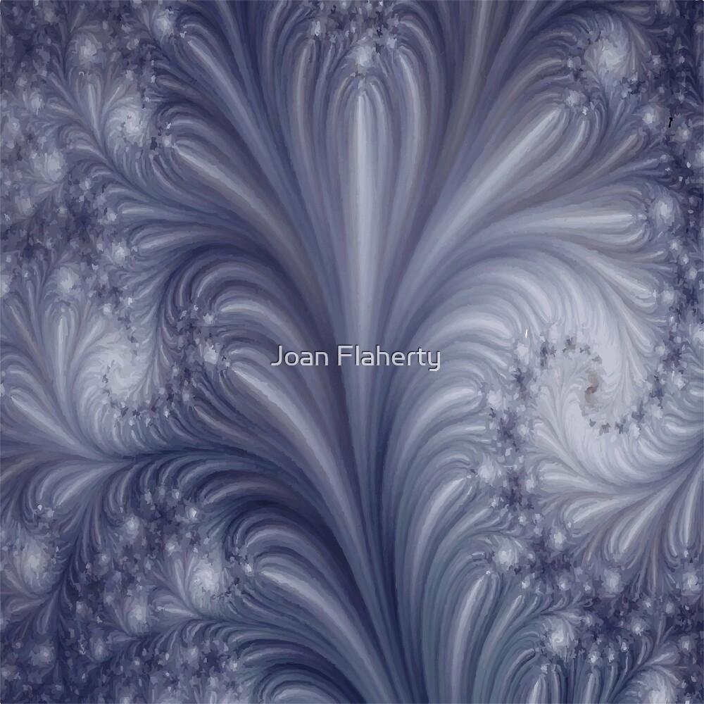 Dreamy Blue by Joan Marie Flaherty