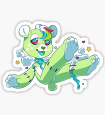 Party Time Sticker