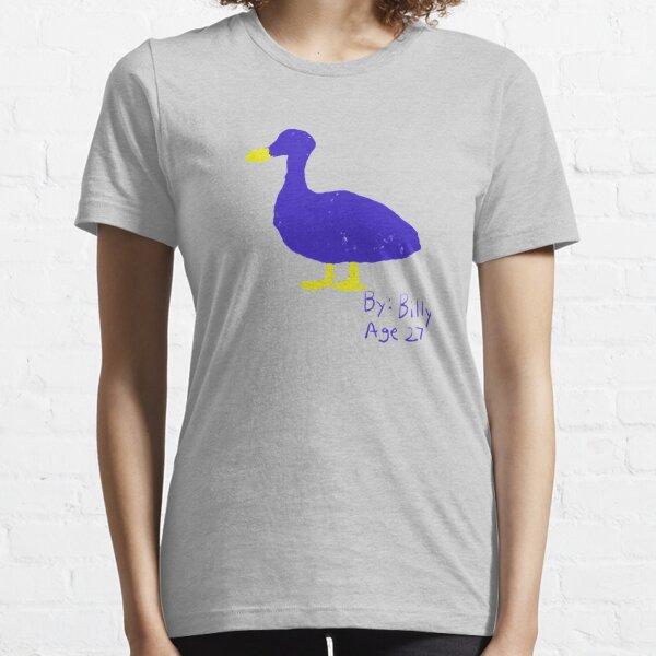 Blue Duck Essential T-Shirt