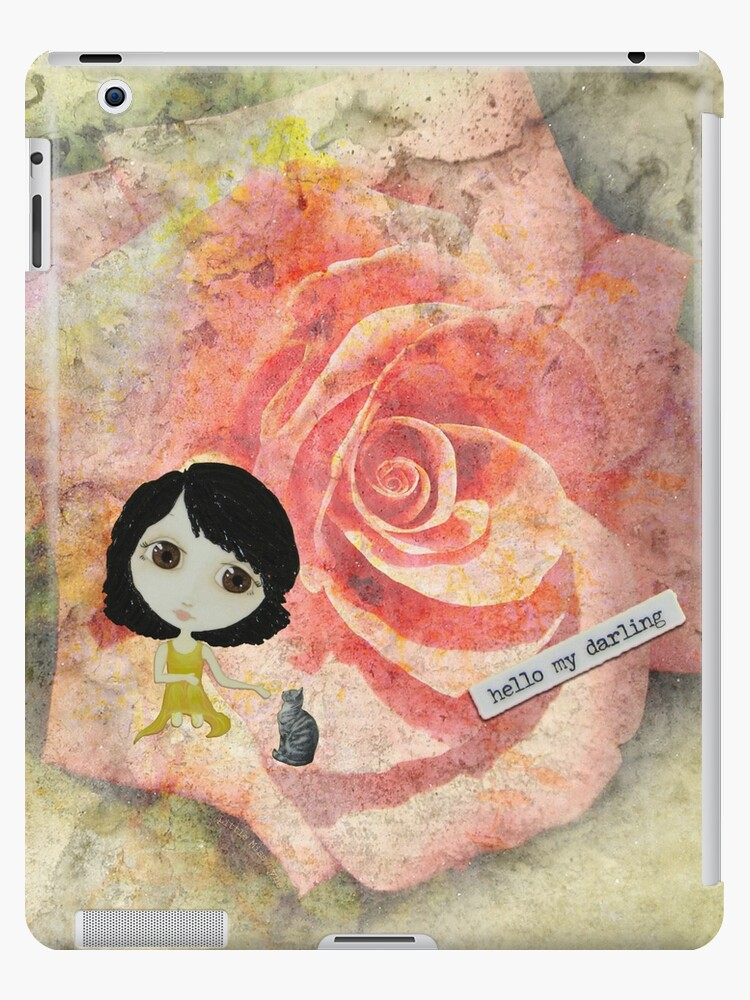 Hello My Darling Friend by LittleMissTyne