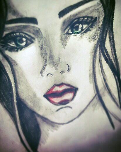 Girl 3 by jax220290