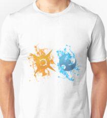 Gen 7. Paint Icons Unisex T-Shirt