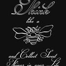 Think like a bee VRS2 by vivendulies