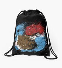 Water Starter Drawstring Bag