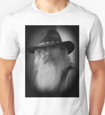 Portrait in Time T-Shirt
