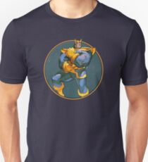 Mad Titan T-Shirt