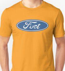 Camiseta ajustada Fuct