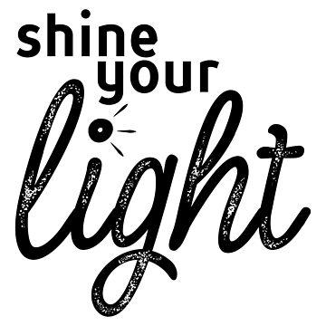 Light it Up by wonderkay