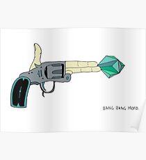 BANG BANG MOFO Poster