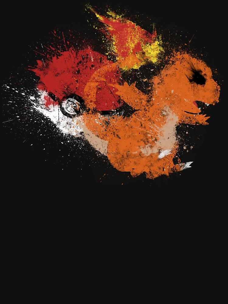 Fire Starter | Unisex T-Shirt