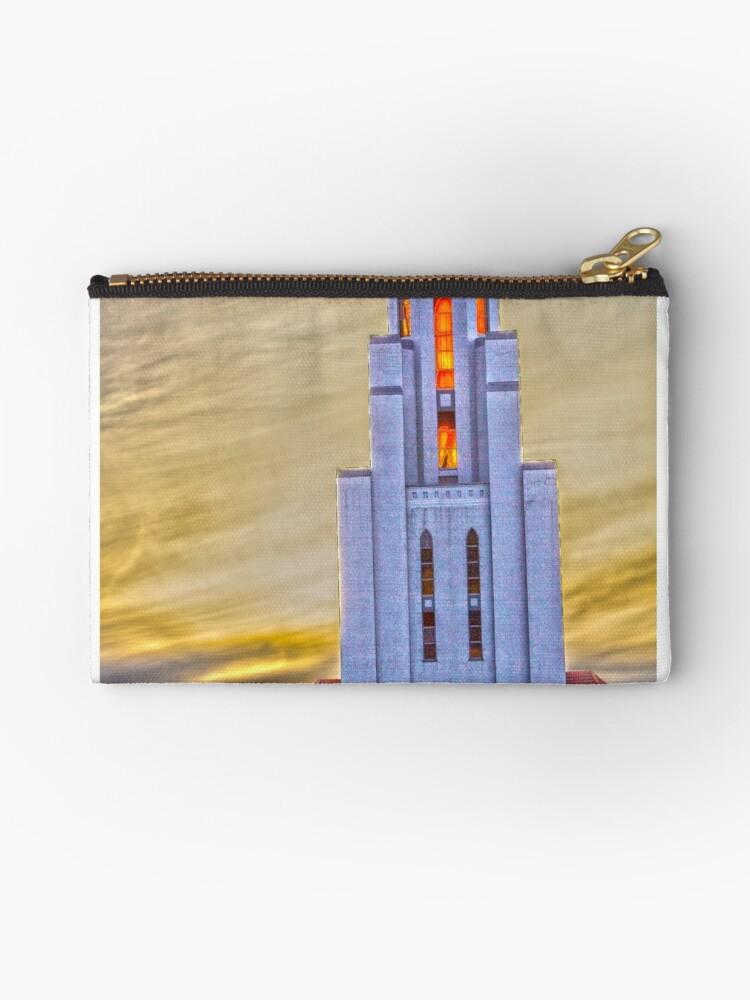 Tower of Memories by beckam81