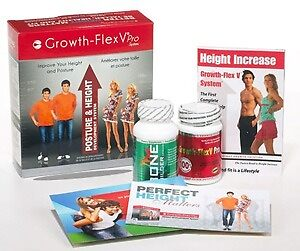 FDA Approved Height Growth Pills by igrowtall