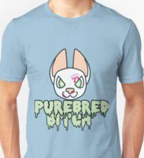 Purebred Bitch Unisex T-Shirt