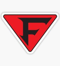 icons Line: F... For Fabulous! Sticker
