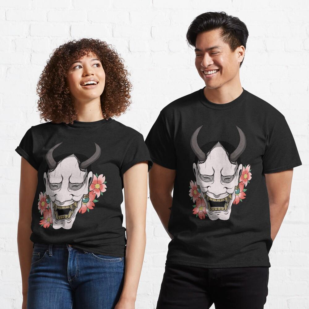 Hannya Classic T-Shirt