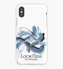 Loch Ness, Scotland  iPhone Case/Skin