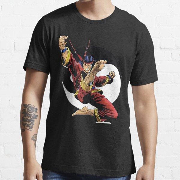 Shang Chi Essential T-Shirt